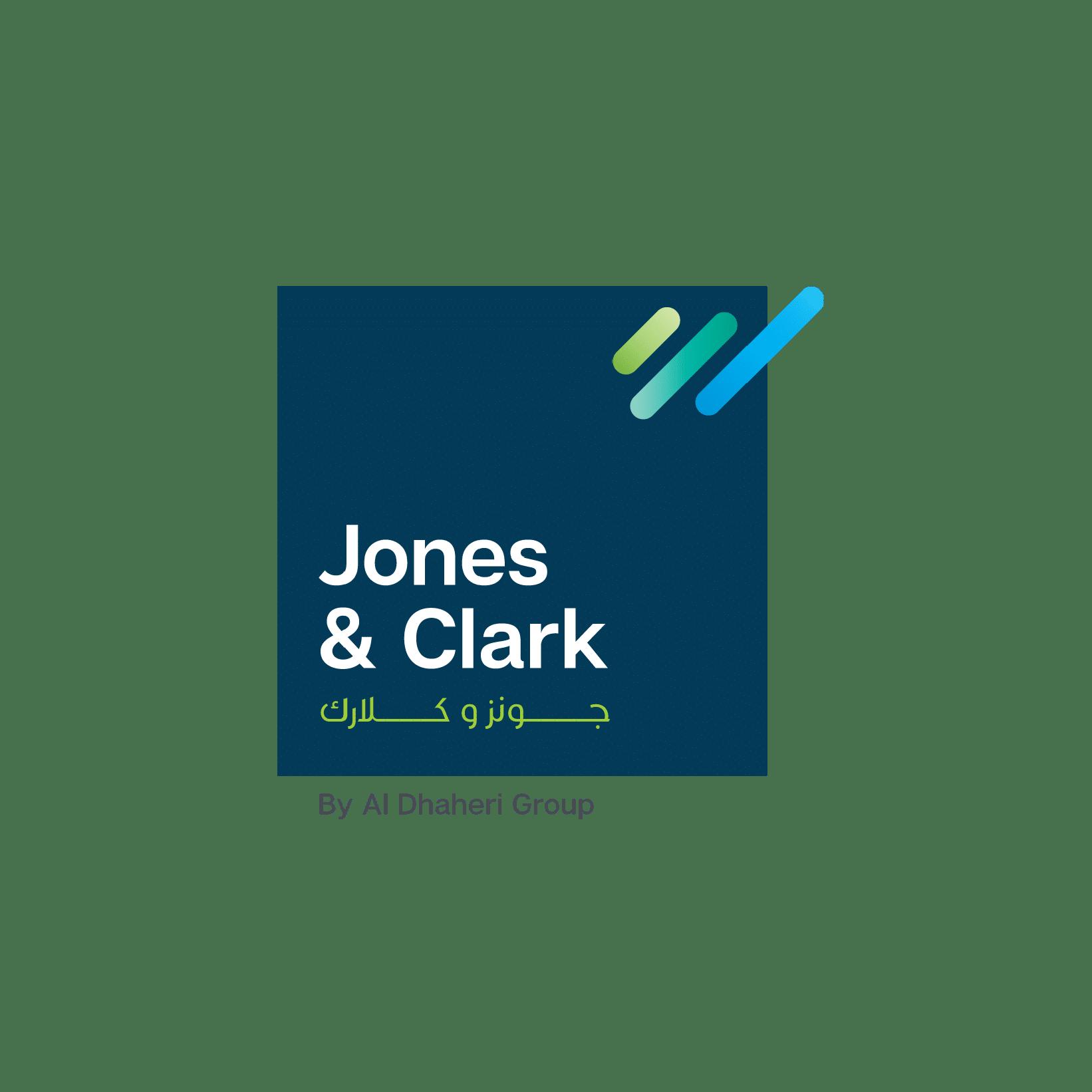 Jones & Clark