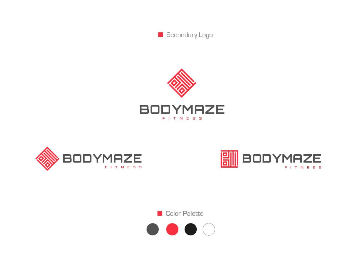 Body maze