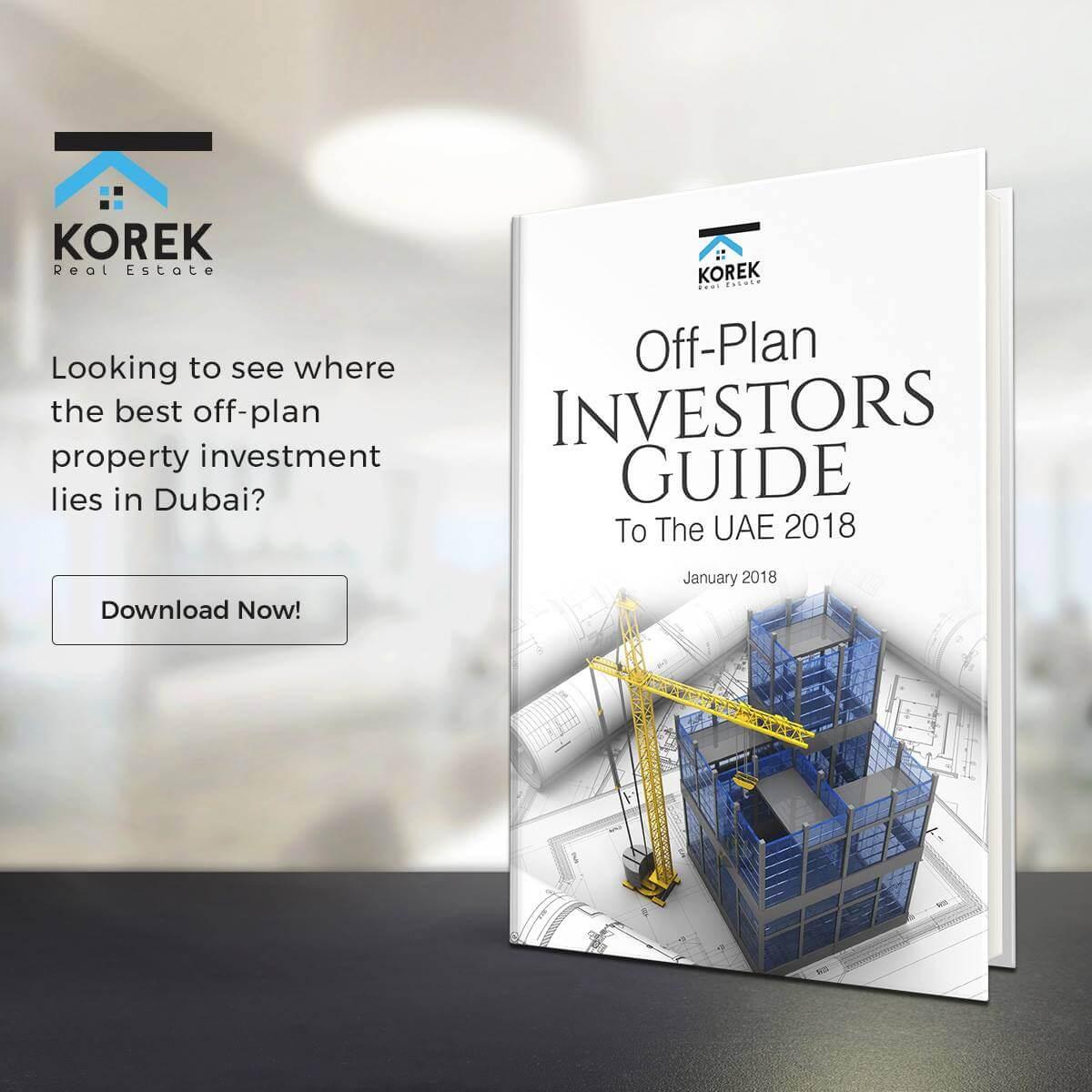Korek Real Estate Guide