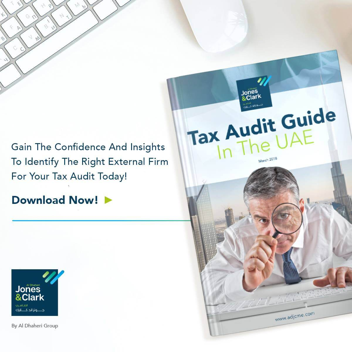 jnc TAX GUIDE