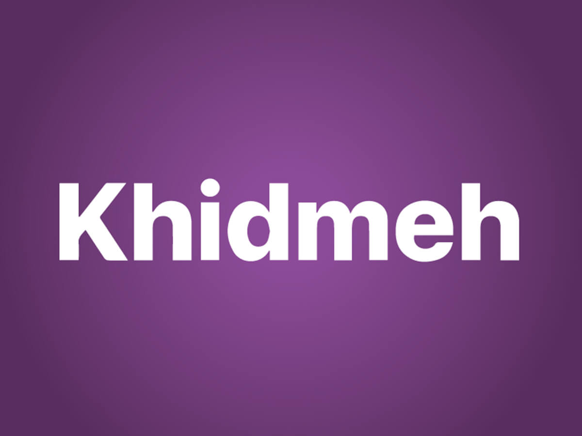 Khidmeh_logo