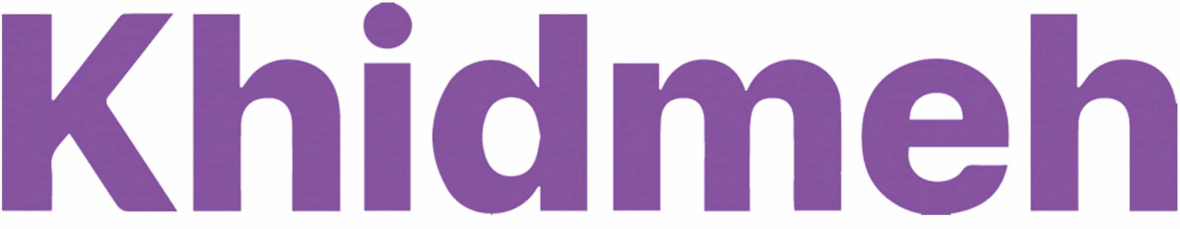 Khidmeh_long_logo