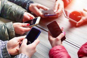 Mobile digital marketing
