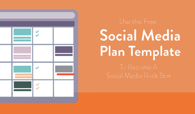 Social Media Marketing Template Incycle Marketing