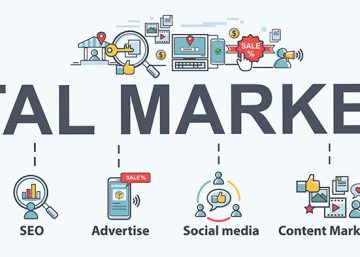 Digital marketing service Dubai