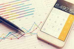 Digital marketing budget breakdown