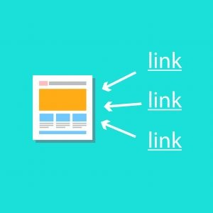 Link building attributes