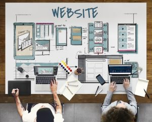Website development for your business