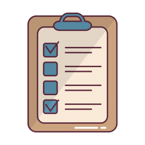 Website handover checklist